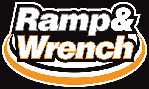 Ramp & Wrench